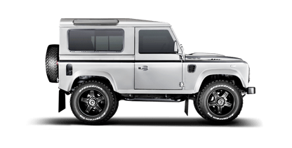 4x4 luxury car hire - rentloox