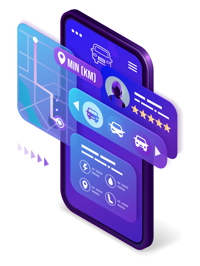 Rentloox Car Rental App