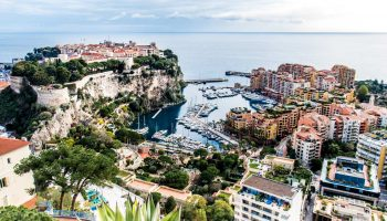 Luxury car hire Monaco - Rentloox.com