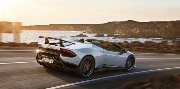 How Much Is It To Rent A Lamborghini >> Lamborghini Huracan Spyder For Rent Luxury Car Hire Near
