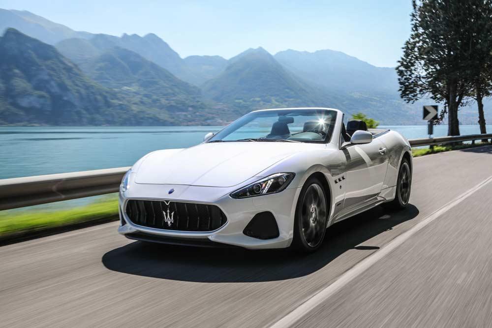 Rent_Maserati GranCabrio